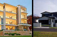 Apartment, unit or house?