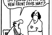 Real Estate Comedy