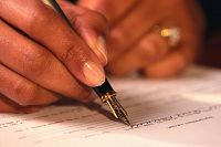Renewing a Management Rights Agreement