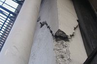 Who is responsible for structural repairs?