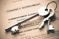 Can I evict the tenant when I purchase a property?