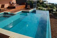 The Evergreen Pool