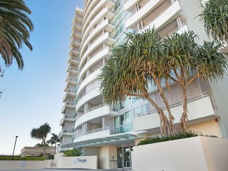 View profile: Beautiful Water Views 1 bed Apartment