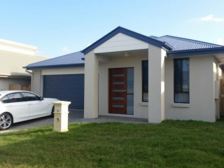 View profile: Beautiful 4 Bedroom modern home for rent in Griffin Pocket.