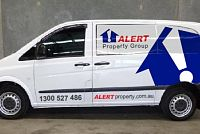 Alert Property Group enter the market with a splash!