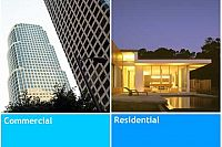 Residential vs Commercial